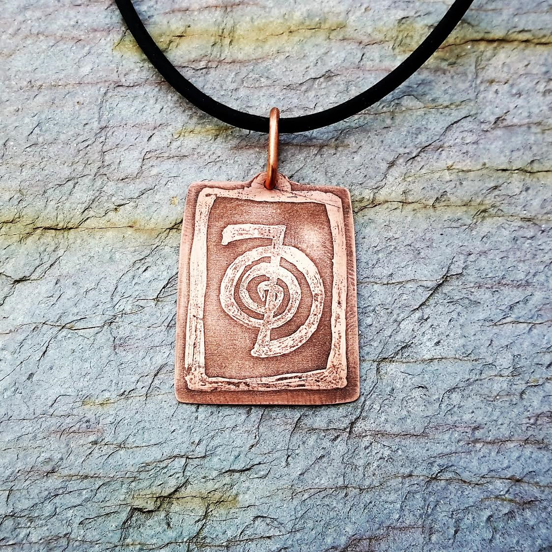 Dec. 3, 2016: Metalsmithing: Etched and Pierced Jewelry