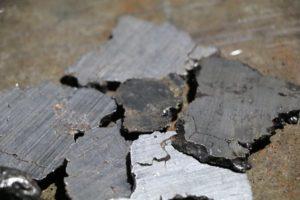 meteoriteslices